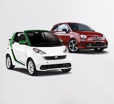 прокат та оренда авто в аеропортах та центрі міст Europcar