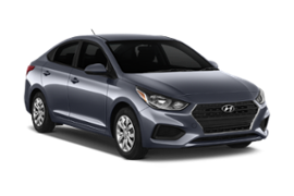 HYUNDAI ACCENT AT 1.4