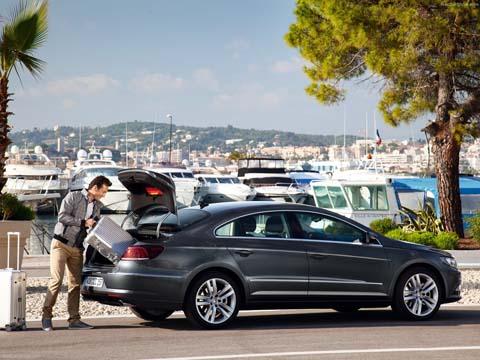 Europcar Ukraine Car Rental In Frankfurt